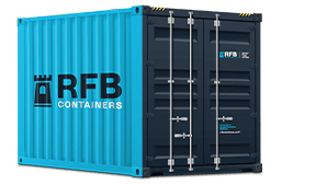 Standard Container Hire