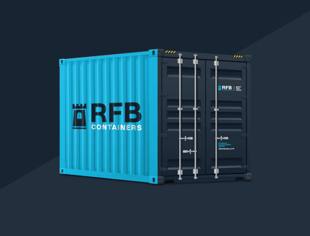 RFB Standard Containers