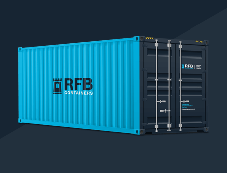 RFB Tunnel Containers